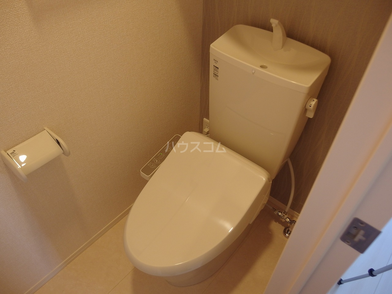 グランメール 103号室のトイレ