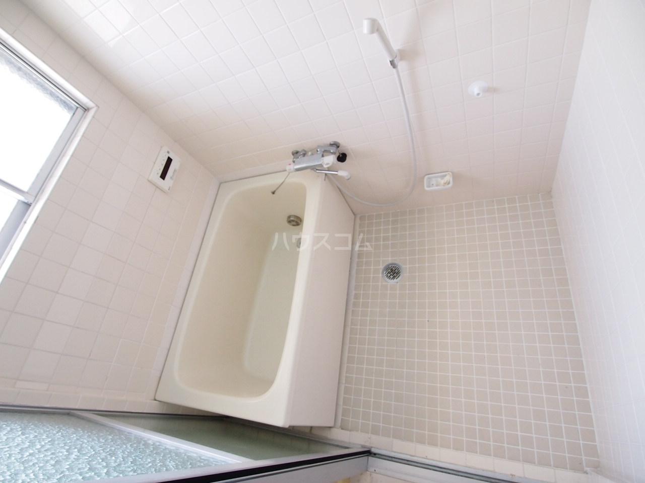 サクラハイツ 201号室の風呂
