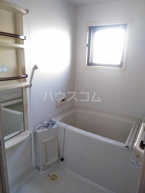 ボナール木太 302号室の風呂