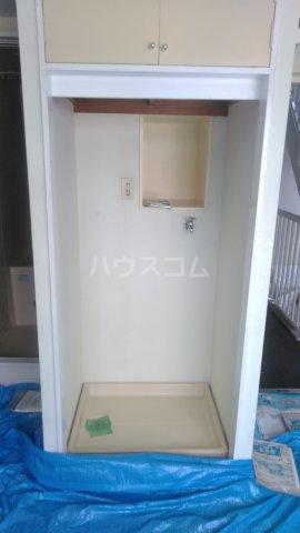 プライムハイム 302号室の設備
