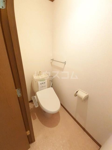 プライムハイツ Ⅰ 02030号室のベッドルーム