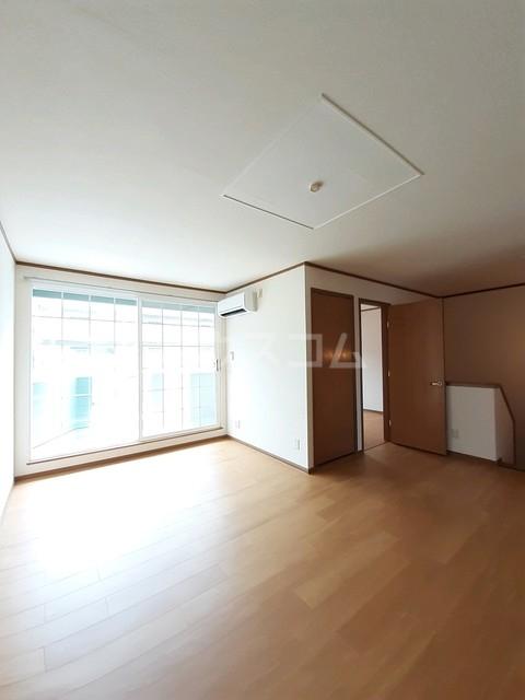 プライムハイツ Ⅰ 02030号室の風呂