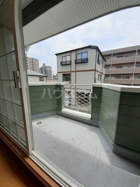 プライムハイツ Ⅰ 02030号室のトイレ