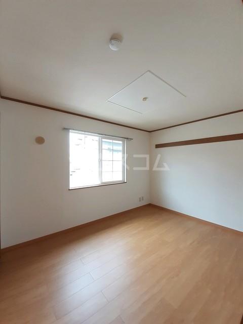 プライムハイツ Ⅰ 02030号室の収納