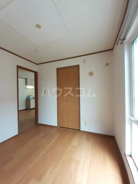 プライムハイツ Ⅰ 02030号室の玄関