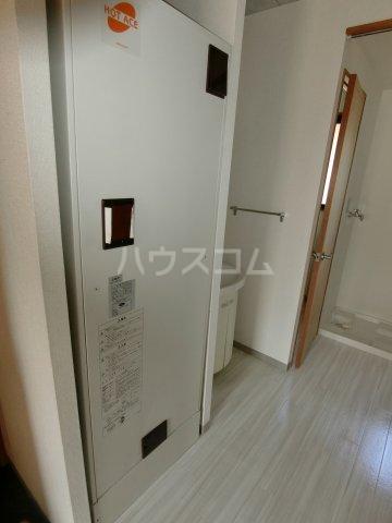 リヴェルシーデ 01号室の設備