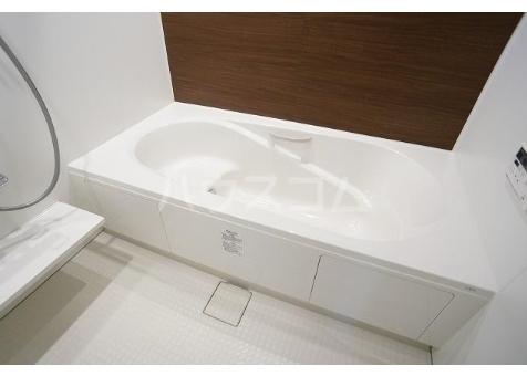 ビ・オーラ城南 01020号室の風呂