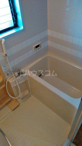 えびすコーポ 103号室の風呂
