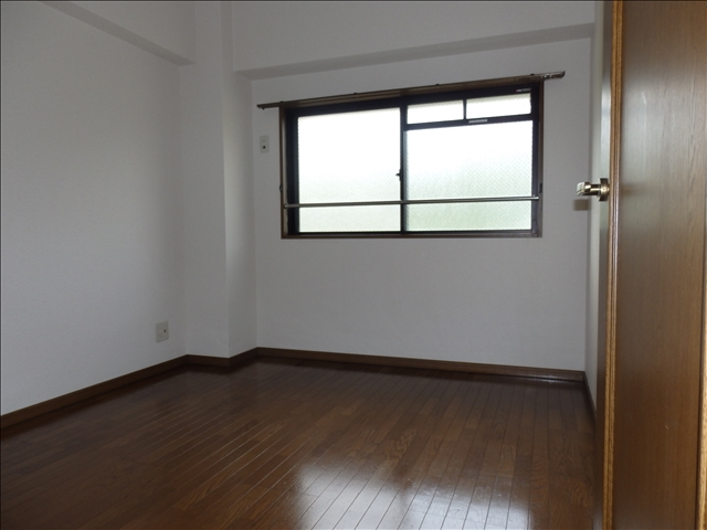 エスポワール五反田 202号室のベッドルーム