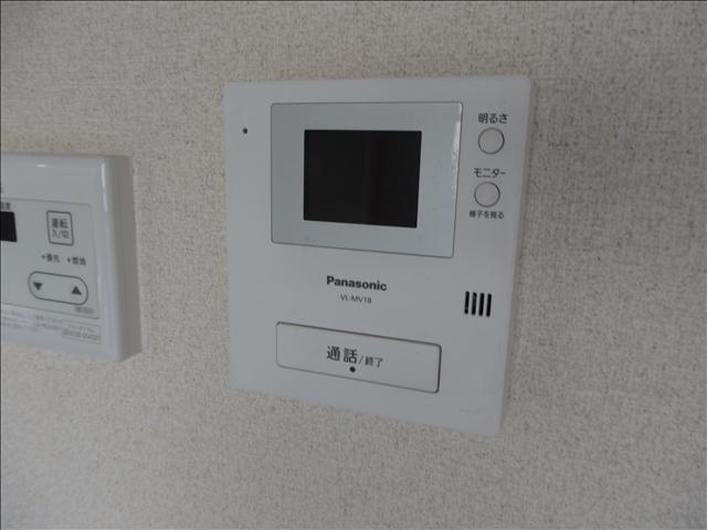 エスポワール五反田 202号室のセキュリティ