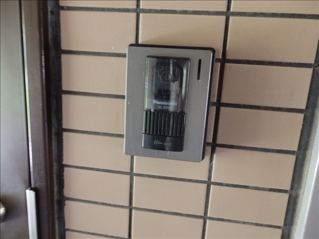 エスポワール五反田 202号室の設備