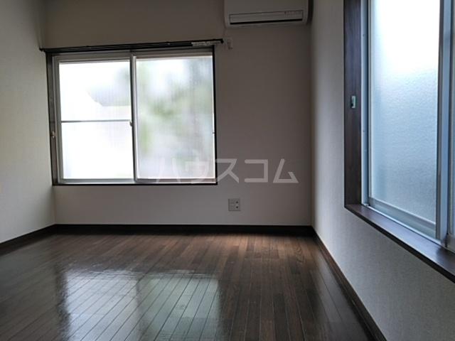 すみれハウス 106号室の居室