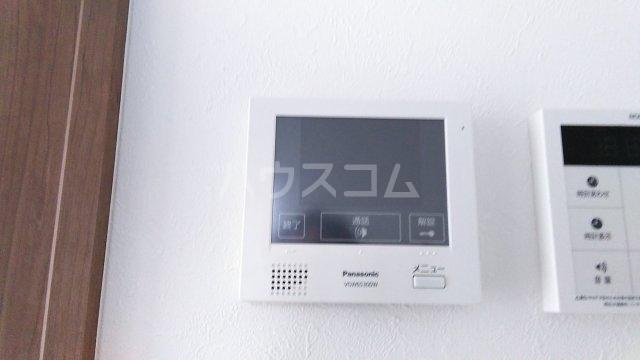 ビューノ ル・レーヴ 201号室のセキュリティ