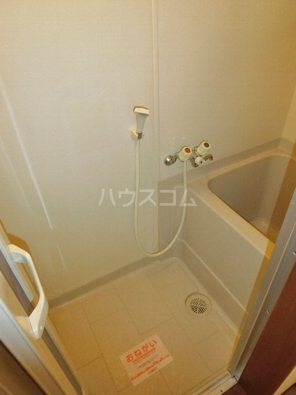 クレールK 203号室の風呂