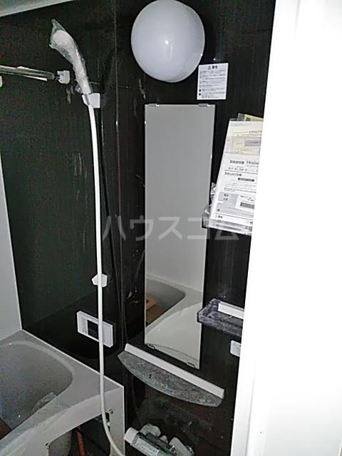 STELLA 202号室の風呂
