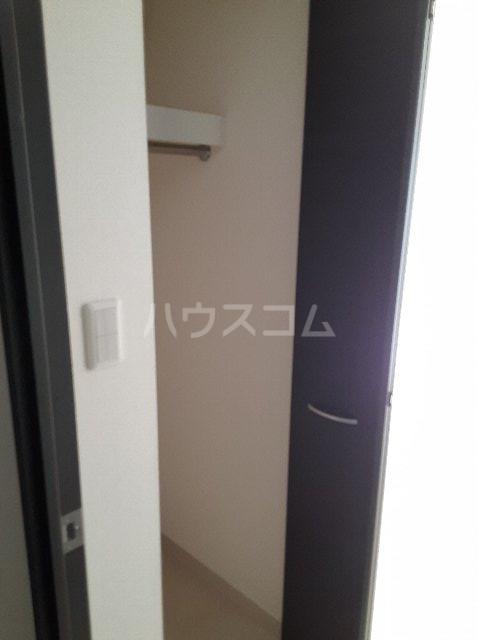 ベルフレージュ 102号室の設備