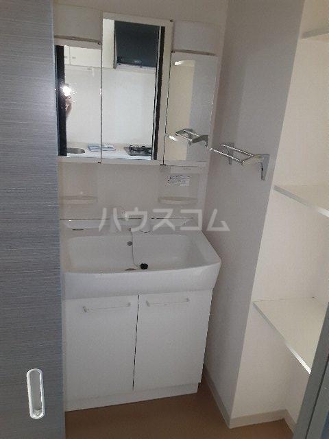 ベルフレージュ 102号室のトイレ