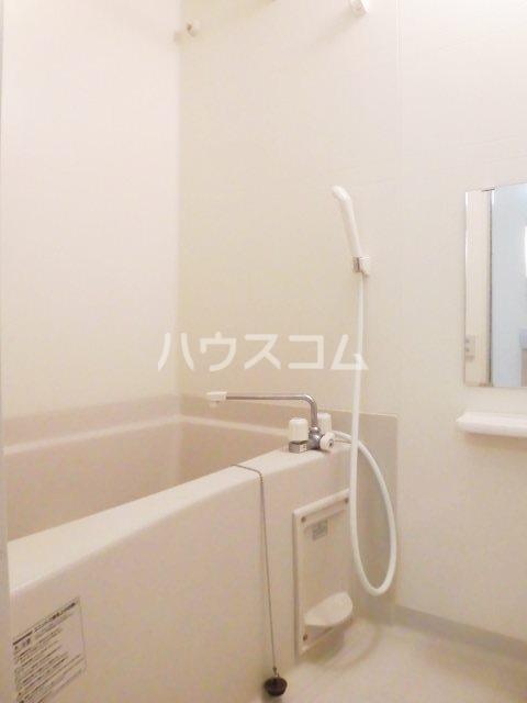 ロフト壱番館 2B号室の風呂
