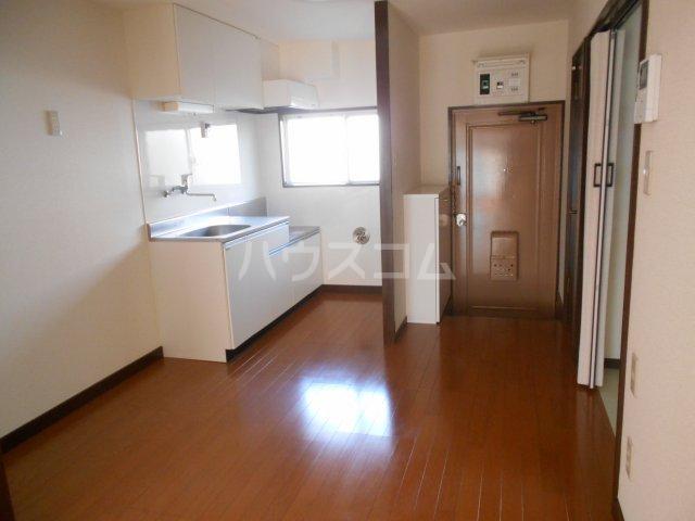 堀口マンション 103号室の居室