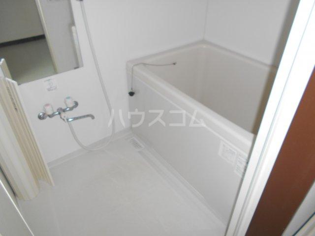 堀口マンション 103号室の風呂