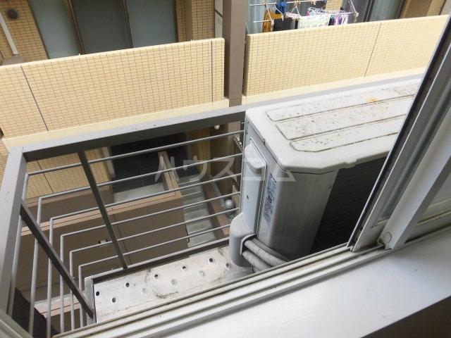 アークハイツ成増 308号室の玄関