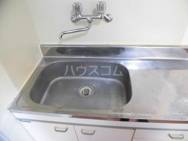 アークハイツ成増 308号室のキッチン