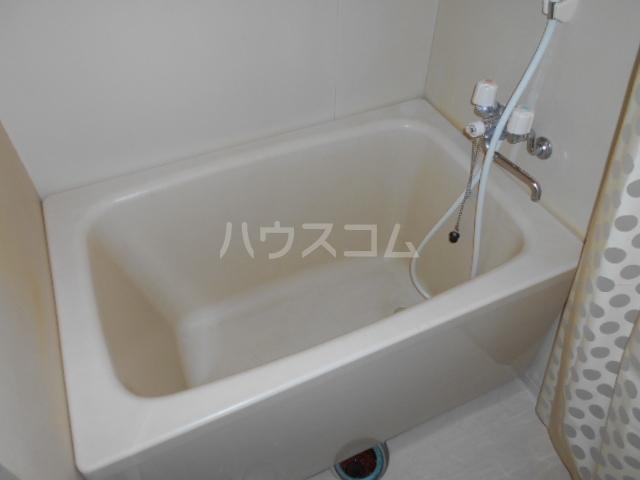 さくら荘 203号室の風呂