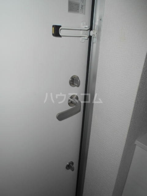 sunrise赤塚ヒルズ 104号室のセキュリティ