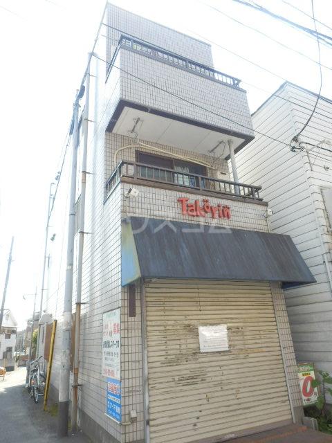 シュロス飯田Ⅱ外観写真