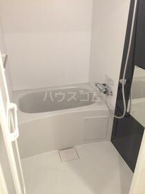 クレヴィスタ板橋西台 403号室の風呂