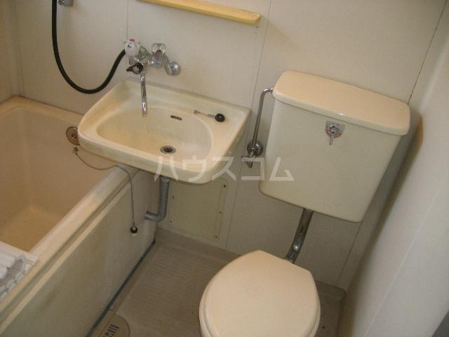 コスモレジデンス 101号室の風呂