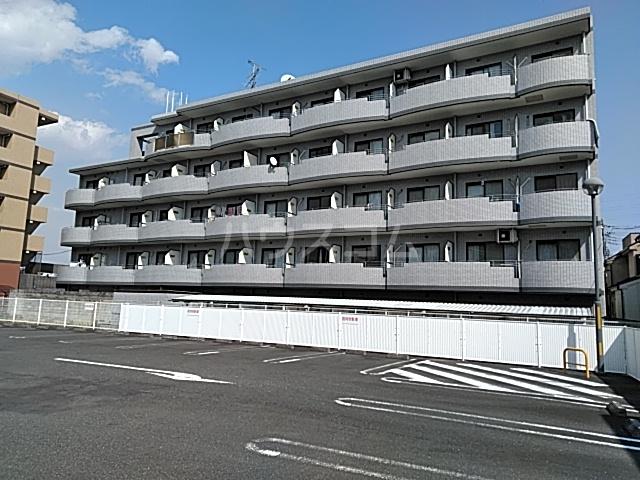 ワコーレ綱島Ⅰ 509号室の外観