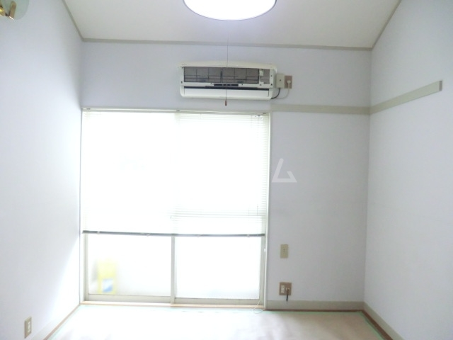 M8 202号室の設備