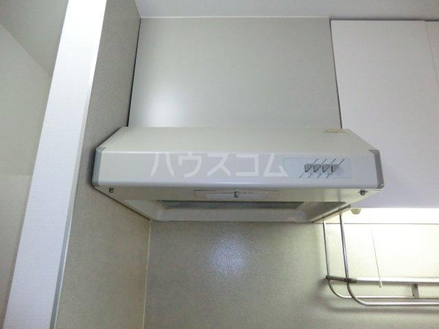 エクサⅡ 101号室の設備