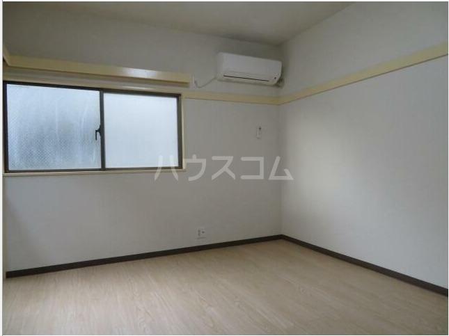 シェ・モワ烏山 206号室のその他
