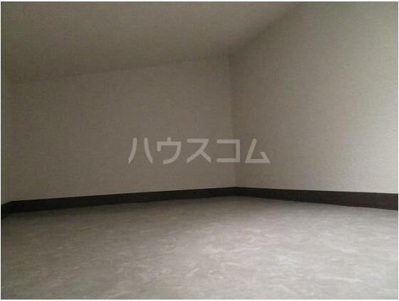 シェ・モワ烏山 206号室の設備