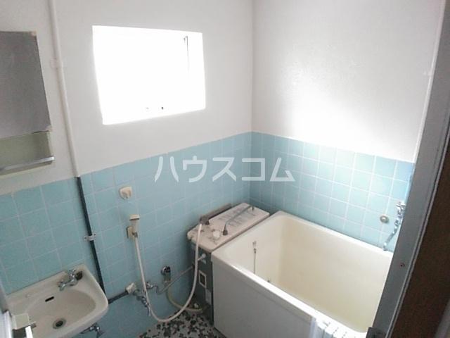 常盤コーポ 306号室の風呂