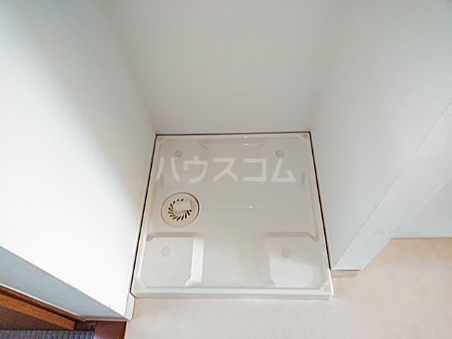 サラミーア 3-D号室の設備