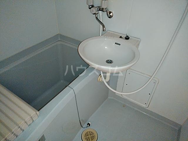 サラミーア 3-D号室の風呂