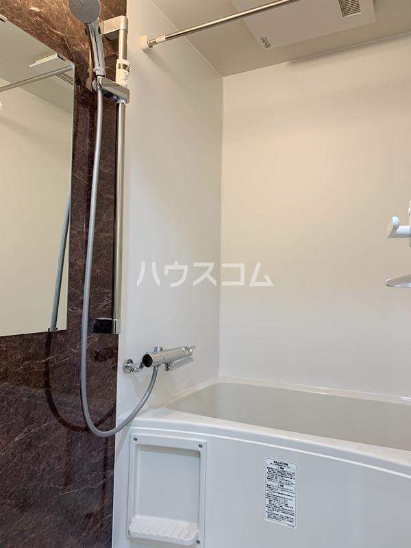 シティライフ東山公園 1003号室の風呂