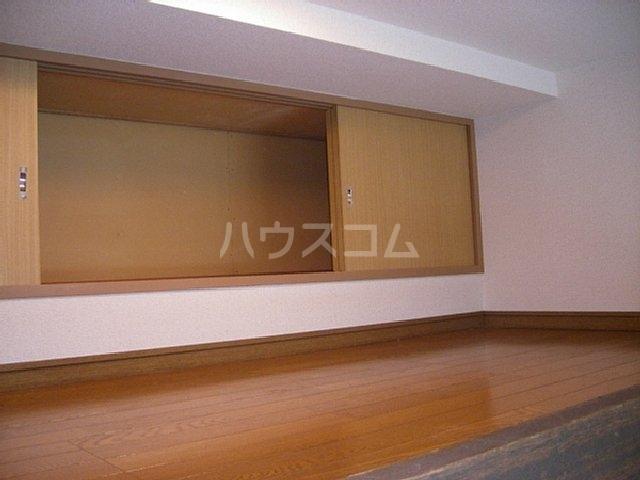 ビューティフルハイツA 203号室のその他