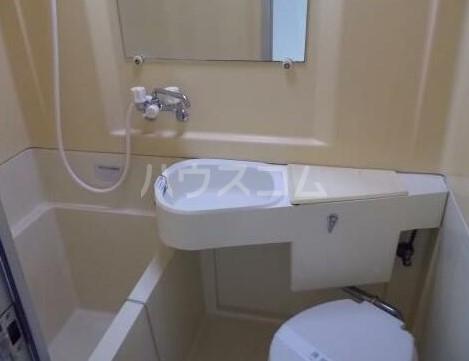 ヴェールノヴァ 102号室の風呂
