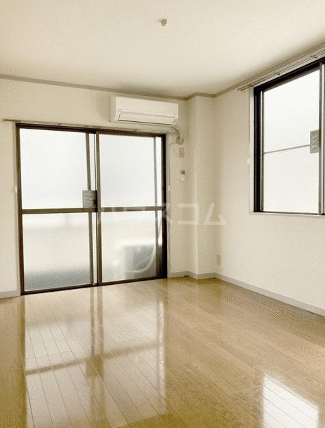 メゾンドセードル 303号室のキッチン