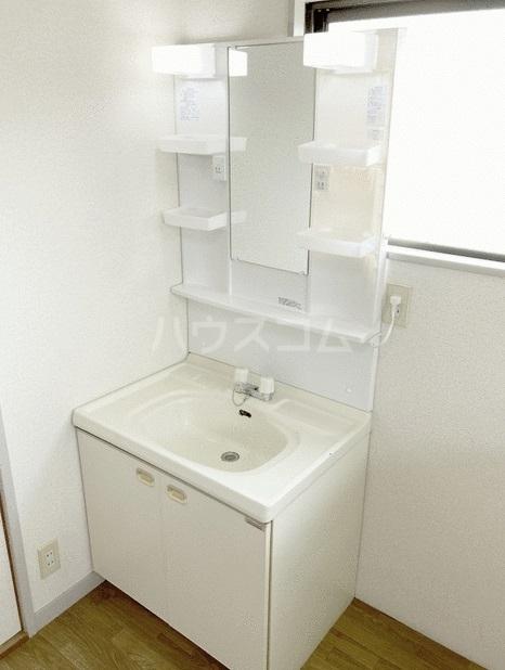 メゾンドセードル 303号室のトイレ