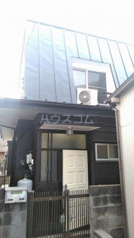 桶川貸家2号棟外観写真