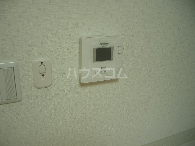ビラ・アリックス赤塚 201号室のセキュリティ