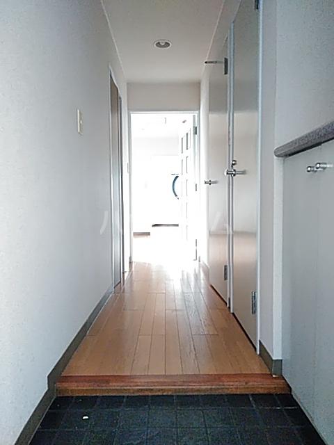 ドリームGビル 203号室の収納