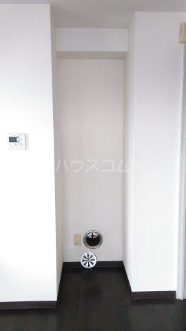 ソレイユ市川 503号室の設備