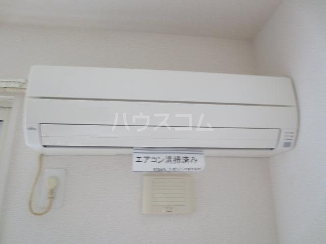 COZY VILLA 103号室のセキュリティ