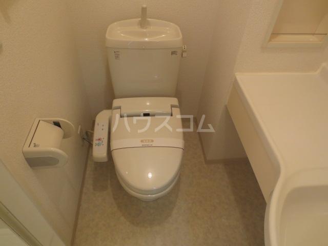 COZY VILLA 103号室の設備